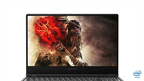 (Renewed) Lenovo Legion Y530 Intel Core I5 8th Gen 15.6 – inch Gaming FHD Laptop (8GB/ 1TB HDD +128GB SSD/ Windows 10 Home/ 4GB Graphics/ Black), 81FV00JKIN