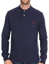 f2721db123ba94 Amazon.fr   Ralph Lauren - T-shirts à manches longues   T-shirts ...