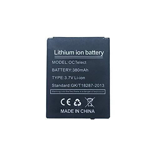 YUNIQUE Espagne® 1 Piezas Batería polímero Litio
