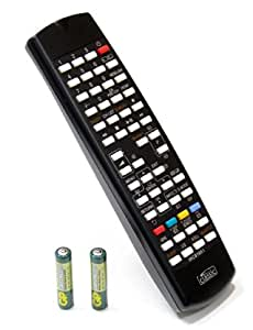 Télécommande pour Samsung LE40S86BD
