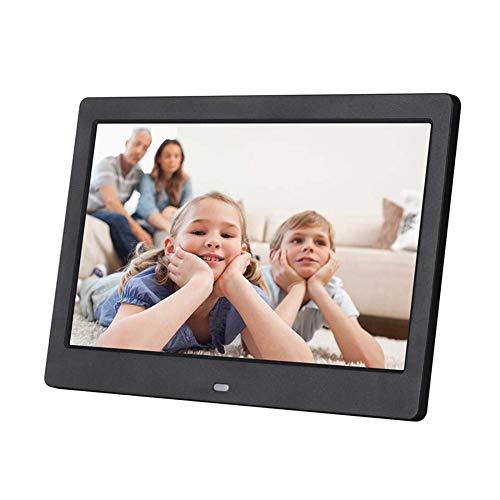 SPFDPF Digitaler Foto-Rahmen 10-Zoll-elektronisches Fotoalbum-einzelner Maschinen-Werbemaschine HD-IPS-Bildschirm