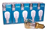 from Status 2 x Spare Bulbs Salt Lamps 15w
