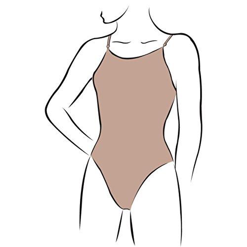 Silky Mädchen Dance Body, nahtlos (140-152 (ca. 10-12 Jahre)) ()