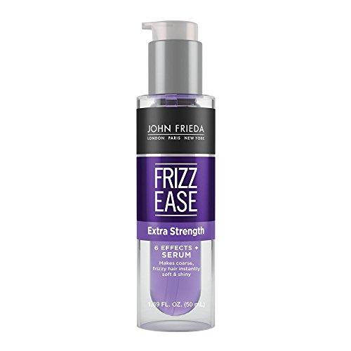 Frizz Hair Serum (John Frieda Frizz Ease Extra Strength Hair Serum 50 ml (Kuren))