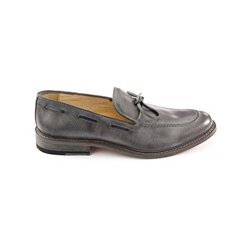simone-mariotti-scarpa-classica-uomo-adler-pantofola-acciaio-taglia-45