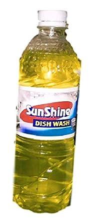Sunshine Dish Wash 1/2L