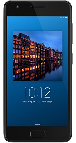 Lenovo Z2 Plus (Black, 64GB)