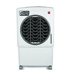 Cello Alps 60-Litre Air Cooler (White)