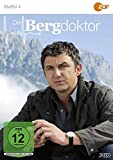 Der Bergdoktor - Staffel 4 [3 DVDs]
