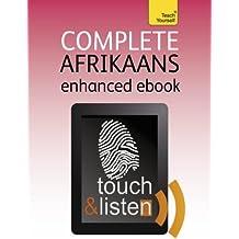 Complete Afrikaans: Teach Yourself: Audio eBook (Teach Yourself Audio eBooks)
