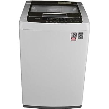 lg 62 kg top loading washing machine t7269nddlz blue and white