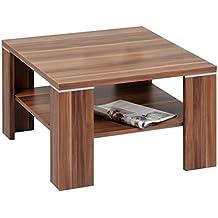 suchergebnis auf f r couchtisch nussbaum dunkel. Black Bedroom Furniture Sets. Home Design Ideas