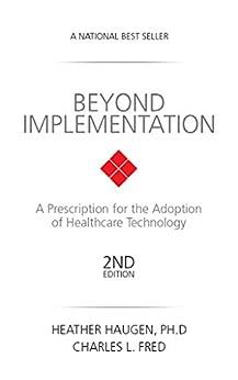 Descargar E Torrent Beyond Implementation: A Prescription for the Adoption of Healthcare Technology PDF A Mobi