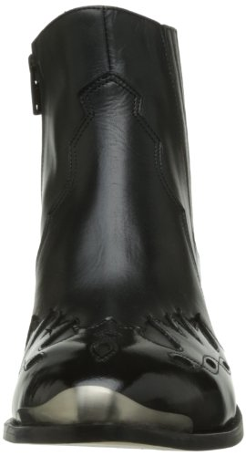 Jonak Rusti, Bottines femme Noir