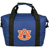 Auburn University Tigers Soft Side Cooler Bag, Navy
