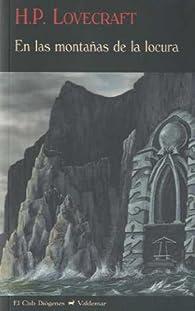 En las montañas de la locura par H. P. Lovecraft