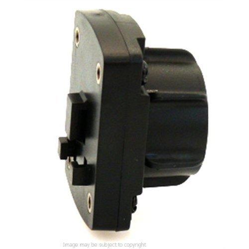 Ultimate Addons Adapter RAM 1inch Ball Buchse zu Addons 3 Zacken System ( Sku 10318 )