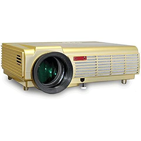 ha portato a casa il teatro proiettore full hd 1080p 96d hdmi entertainment (wifi)