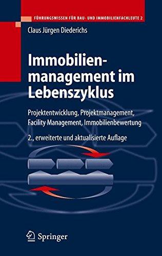 Facility Management Ratgeber Bestseller