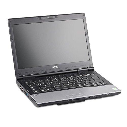 Fujitsu Lifebook S752 (Core i5 2.6GHz, 4GB RAM, 320 GB HDD, DVD-Brenner, ohne Betriebssystem) 320 Gb Hdd-dvd
