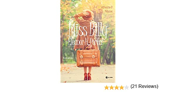 Miss Billy (GLI INDIMENTICABILI)