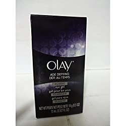 Olay Age Defying Revitalizing Eye Gel 0.5 Oz