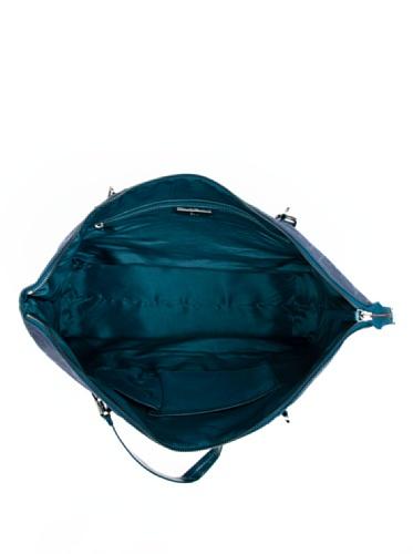 Calvin klein jeans sac bandoulière sport avec logo - Dark Peacock