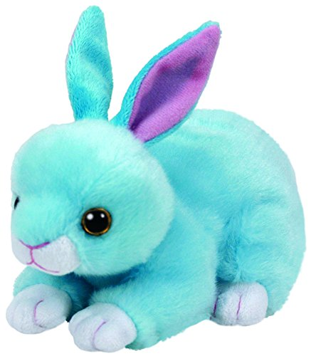ty-beanie-babies-jumper-41180-rabbit-15-cm-blue
