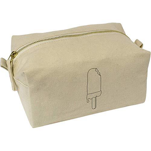 CS00007426      Diseño original por Sophia Dunn.   Almacena tus artículos de tocador, maquillaje o accesorios en esta fantástica bolsa de lona. Impreso en un lado, la bolsa está hecha de tela de algodón 100% cepillado. La bolsa es fuerte y du...