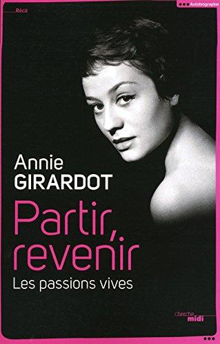 Partir, revenir (NE) par Annie GIRARDOT