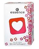 Essence mymessage Modell: Love Eau de Toilette Inhalt: 30ml Gefühlvoll, warm und besonders - wie frisch verliebt. Damen-Duft