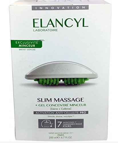 Elancyl Slim Massage & Slimming Concentrate Gel 200ml