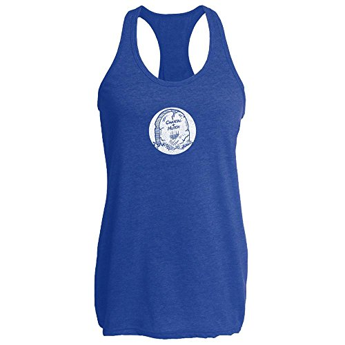 Pop Threads Chantal and Hutch Forever Womens Tank Top by
