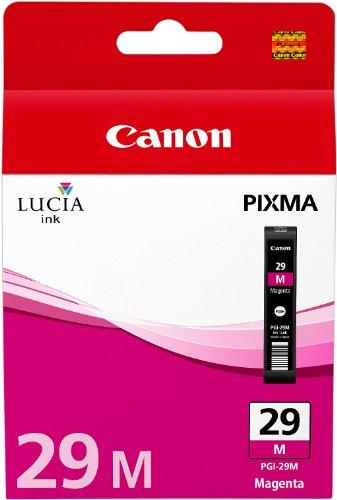 Canon 4874B001 Cartouche d'encre d'origine Magenta