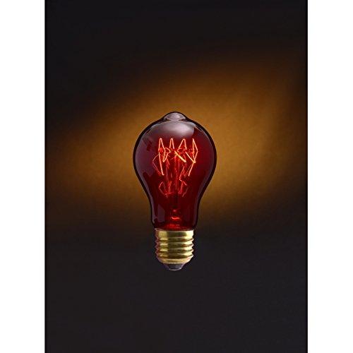 luce-giurassico-lampadina-modello-filamento-newton-rosso