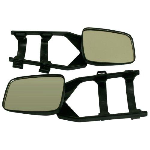 10T Caravan Clip-on 2x Auto Aufsteckspiegel Rückspiegel Wohnwagenspiegel (2 Stück)