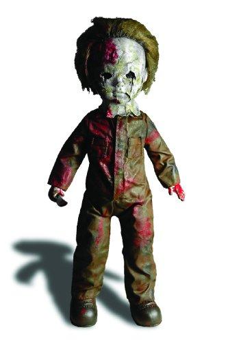 Mezco - Living Dead Dolls poupée Michael Myers (Halloween 2009) 25 cm
