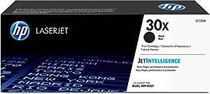 HP 30X CF230X toner LaserJet Noir Authentique Grande Capacité