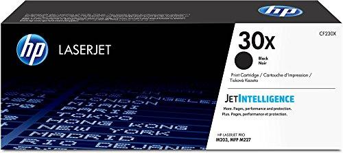 HP CF230X - Cartucho de tóner