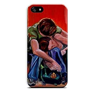 In the Arms of My Love by Harshali Singh Case for the Apple iPhone 5,5s
