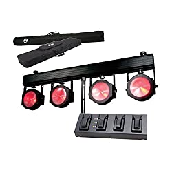 American Dj 1223200031 Dotz Tpar Sys Stage Lighting Lamps