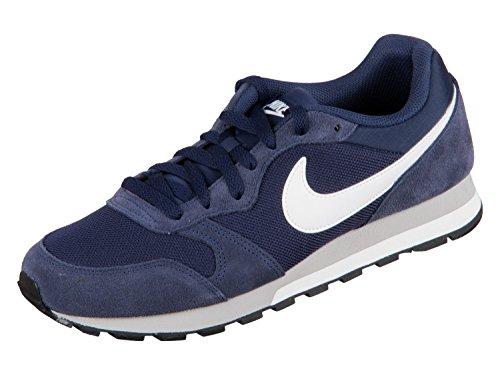 NIKE Herren Men's Md Runner 2 Shoe Low-Top Sneaker