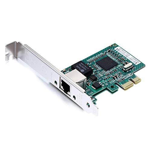 10Gtek® Broadcom BCM5751 Chip Gigabit PCI-e Tarjeta