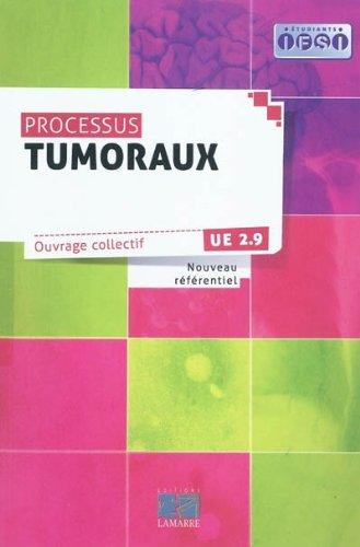 Processus tumoraux: UE 2.9 Nouveau réf�...