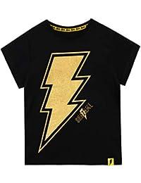 e6051a95c Amazon.es  camisa negra niño - Camisetas de manga corta   Camisetas ...