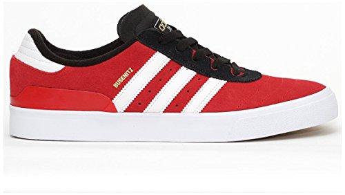 core ftwr White Vulc Busenitz Adidas Scarlet Black tqxFwpPpAX