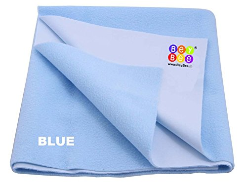Bey-Bee-Quick-Dry-Baby-Bed-Protector-Waterproof-Sheet