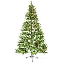 Tannenbaum Beleuchtet Aussen.Weihnachtsbaum Beleuchtet Aussen Suchergebnis Auf Amazon De Für