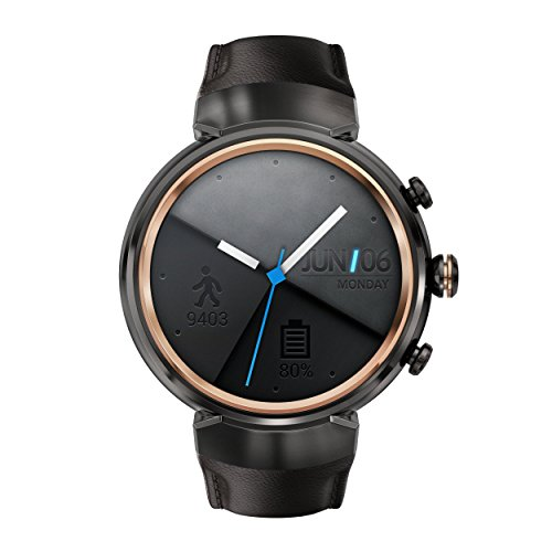 asus-zenwatch-3wi503q-1ldbr000135cm-139pollici-amoled-400x-400qualcomm-snapdragon-wear-2100-512mb-4g