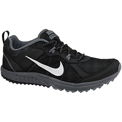 Nike Wild Trail Zapatillas de running, Hombre